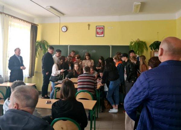 Wyjazd na praktyki zawodowe w Grecji coraz bliżej...