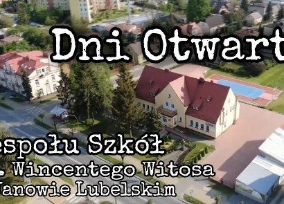 Drogi Ósmoklasisto, dołącz do Nas !!! Zapoznaj się z ofertą edukacyjną szkoły poprzez wirtualne dni otwarte...
